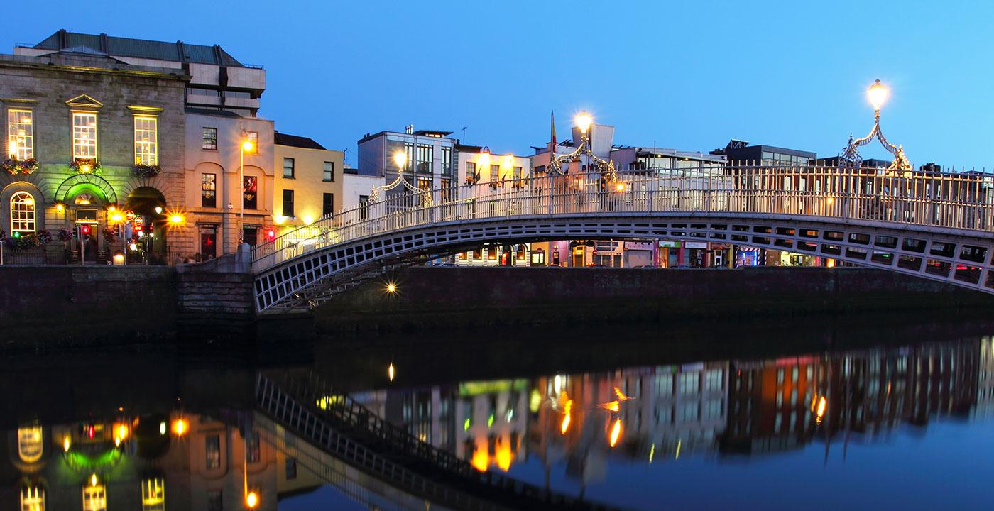 Dublin ireland threesomes with you