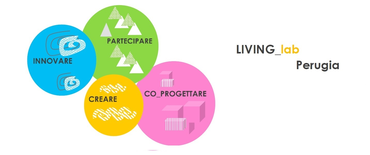 Incontro LIVING LAB Perugia